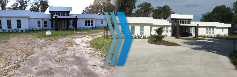 Driveway Replacement Orlando